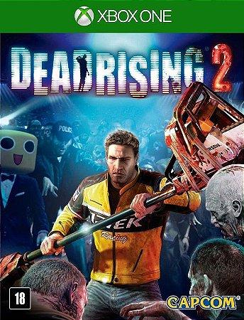 Dead Rising 2 - Xbox One 25 Dígitos