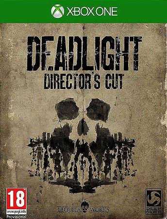 Deadlight Directors Cut - Xbox One 25 Digitos
