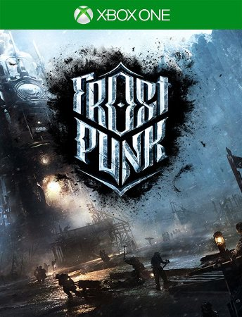 Frostpunk: Console Edition - Xbox One 25 Dígitos
