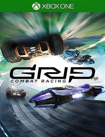 GRIP - Xbox One 25 Dígitos