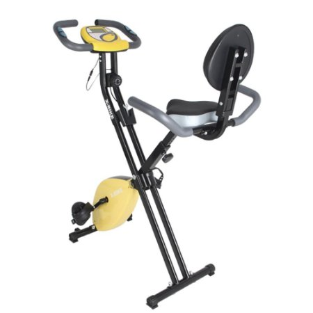 Bicicleta ergométrica dobrável 55555102