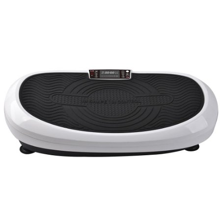 Plataforma Vibratória Pro 55555009220
