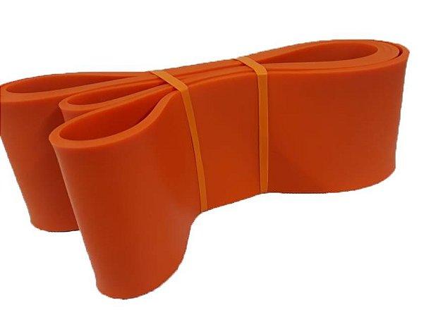 Faixa elástica Thera Band para Pilates e Fisioterapia 208 x 8.3 x 0.45cm 5201483