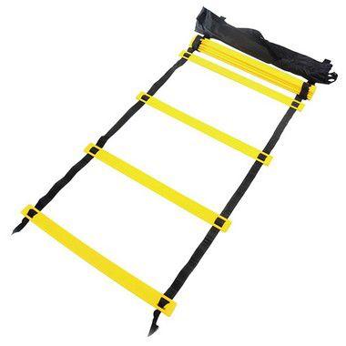 Escada de agilidade de 4m 4000808