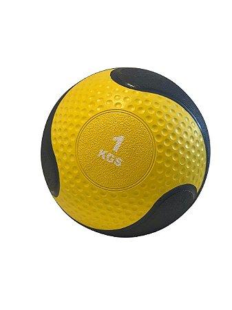 Kit de Medicine Ball de 1, 2, 3 e 5kg 7100700
