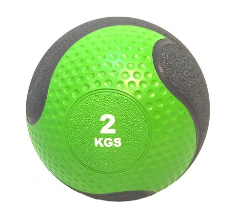 Medicine ball de 2kg 7100702