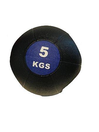 Bola de peso 5kg com pegada 7700505
