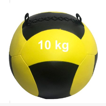 Kit de Wall Ball de 3, 5 e 10kg 7700290