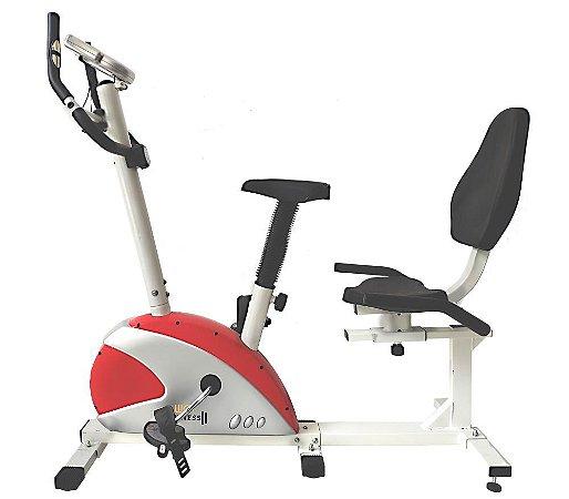 Bicicleta ergométrica magnética 443000