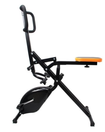Simulador de cavalgada 5555004