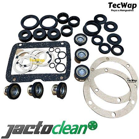Kit Reparos Completo Para Jacto JP 751 JP75