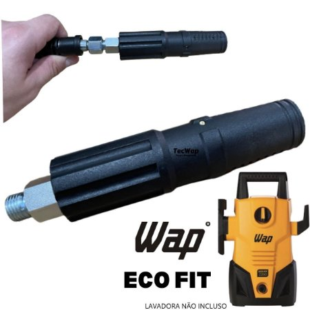 Mini Lança TecWap Para Wap Eco Fit -M14