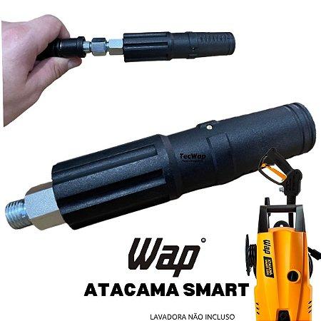 Mini Lança TecWap Para Wap  Atacama Smart 2200 - M14