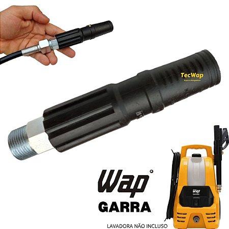 Mini Lança TecWap Para Wap Garra - M22