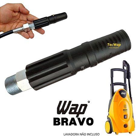 Mini Lança TecWap Para Wap Bravo - M22