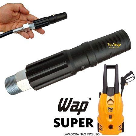 Mini Lança TecWap Para Wap Super- M22