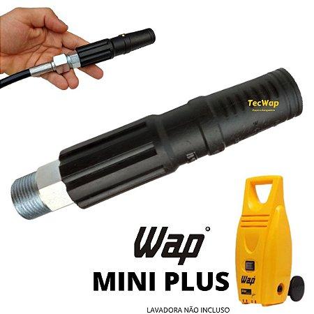 Mini Lança TecWap Para Wap Mini Plus - M22