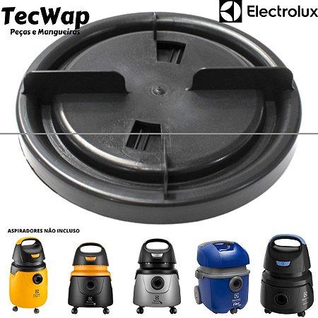 Tampa De Apoio Do Filtro Aspirador Electrolux Gt3000 / Flex / Smart A10
