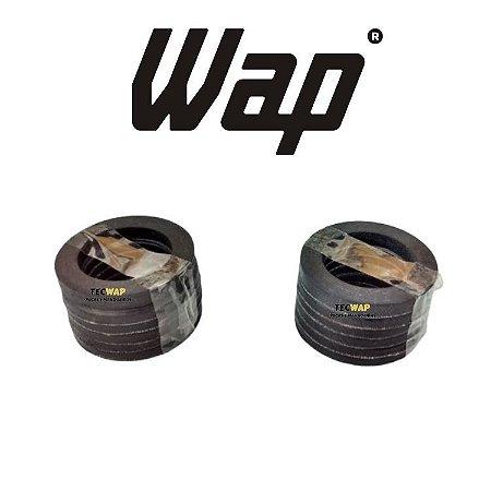Kit Gaxetas Para Lavadora Wap Quick-Wap Top-Wap Elan