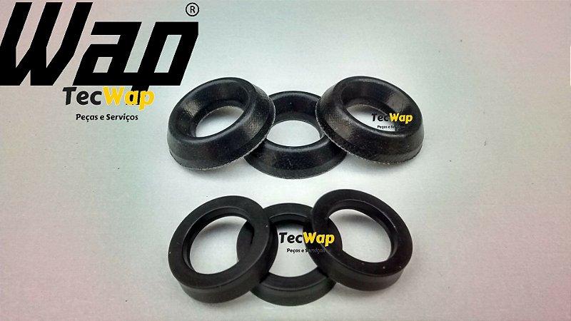 Kit Gaxetas Lava Jato Wap L1800- L2400 Wap TST