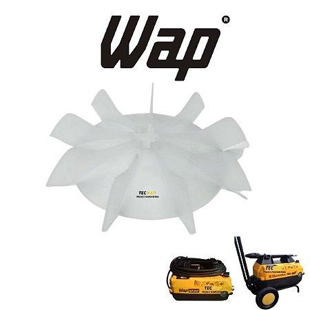 Ventoinha (Helice)Para Wap Mini Antiga 4100