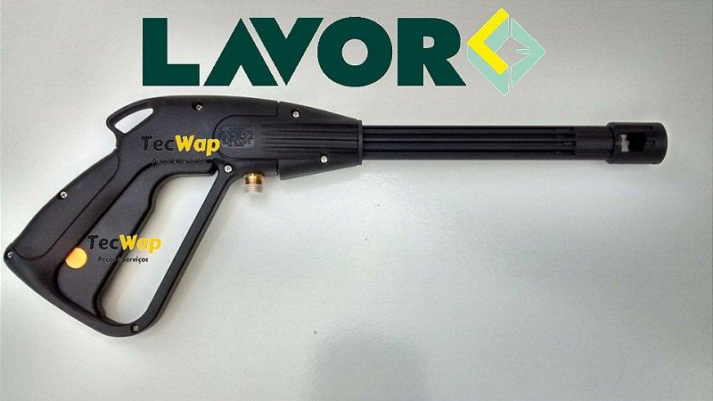 Pistola Para Lavadora de Alta Pressão Lavor