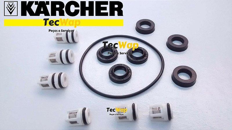 Kit Reparos Para Karcher 310-330-340-K800 Karcher Junior