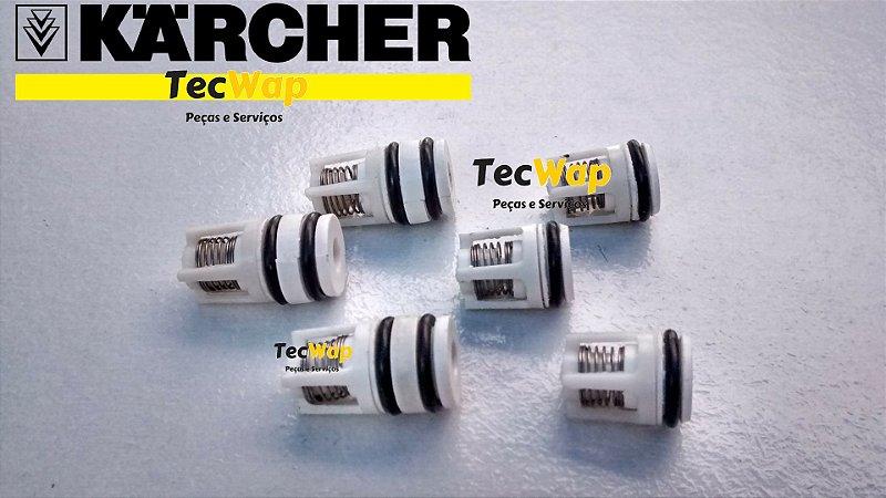 Kit Valvulas de Pressão Karcher 310-330-340
