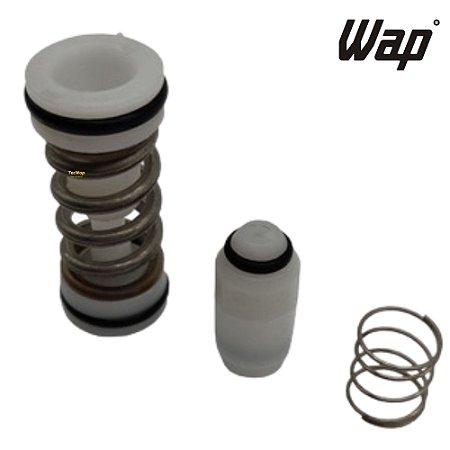 Kit Valvula By Pass Wap Super-Wap Valente-Wap Bravo Original