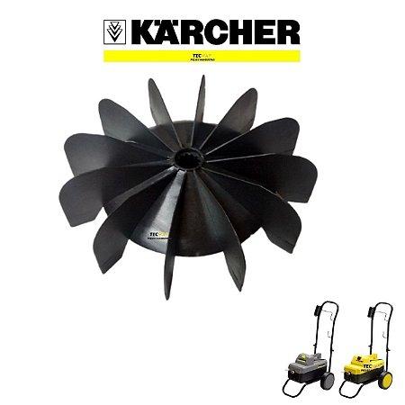 Ventoinha (Helice) Para Karcher Hd 585