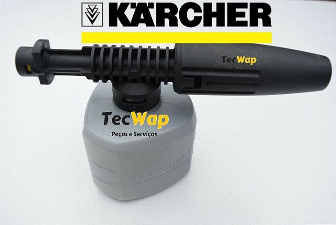 Aplicador De Shampoo Lavadora Karcher 310-330 300ml - Karcher Original