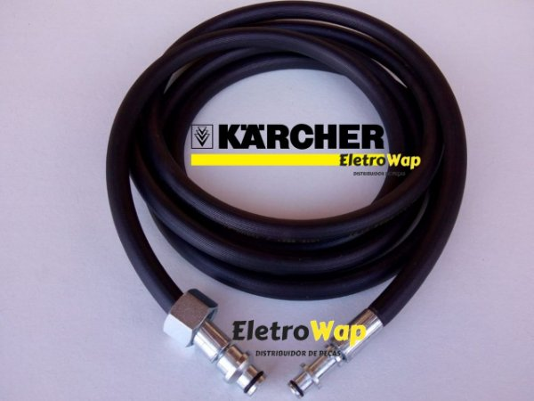 Mangueira Para Lavadora de Pressão Karcher HD 585 -5 Metros