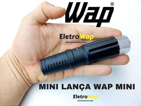 Mini Lança com Bico Variador Para Wap MIni Antiga