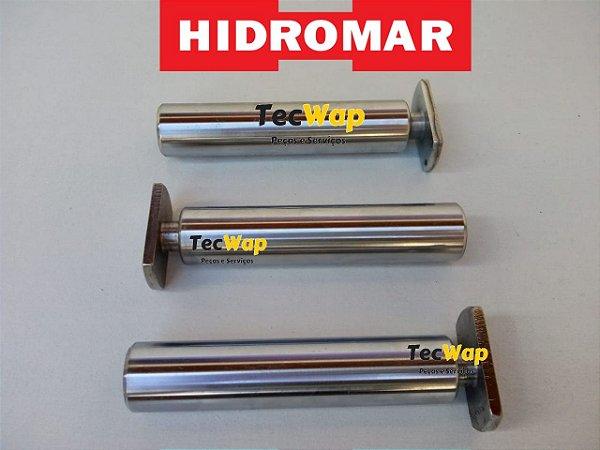 Pistão Embolo 30mm Para Lavadora de Pressão Hidromar BH 6100