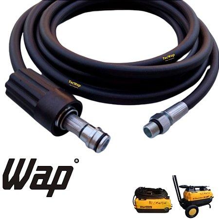 Mangueira Para Electrolux Wap Mini Antiga -10 Metros