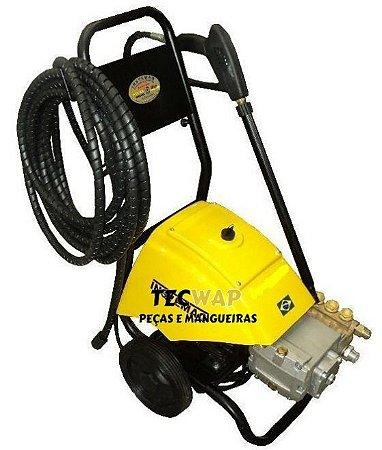 Lavadora Alta Pressão Profissional  Ind. 5cv - 2400lbs