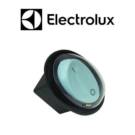 Interruptor Liga E Desliga Aspirador de Pó Electrolux hidrovac A10