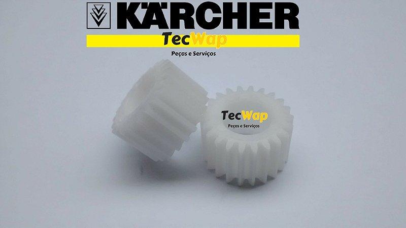 Engrenagens Karcher K2 e K3