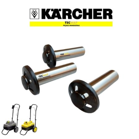 Kit Pistão Para Lavadora Karcher HD 585 - Original
