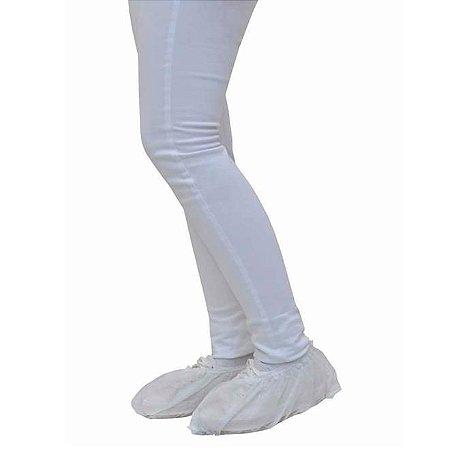 Sapatilhas Descartáveis Protdesc - Branca