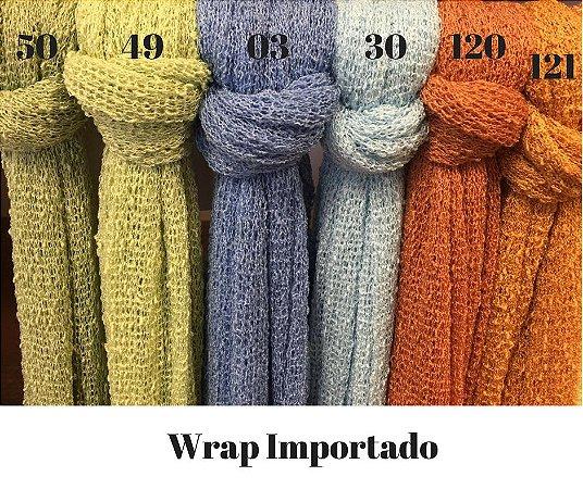 Wrap Importado