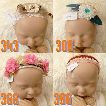 Headbands (01)- Desapega