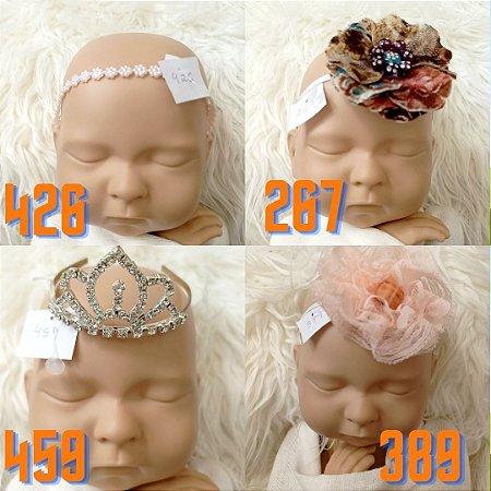 Headbands (05)- Desapega