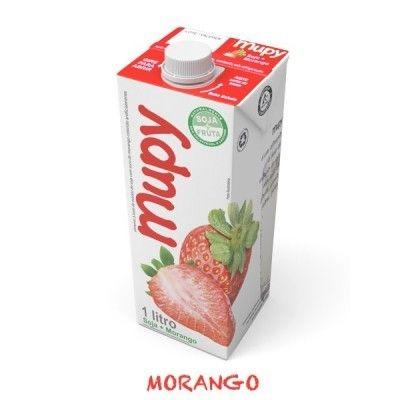 Mupy de Morango 1000 ml
