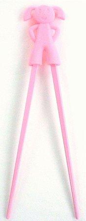 Hashi Infantil T3 - Menina Rosa