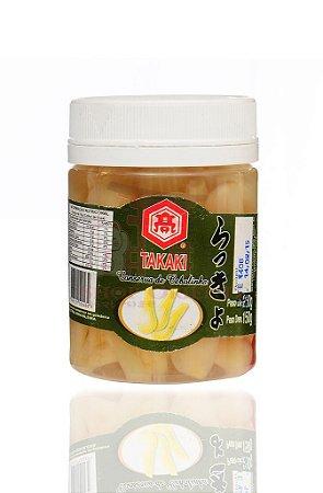 Lakio (Conserva de Cebolinha) - Takaki 230 g