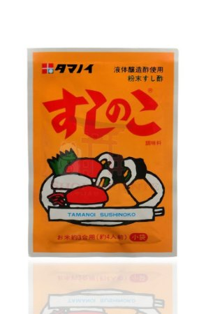 Tempero para Arroz de Sushi (Sushi No Ko) - Tamanoi 35 g