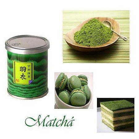 Chá Verde em Pó (Matchá) - Uji no Tsuyu 40 g