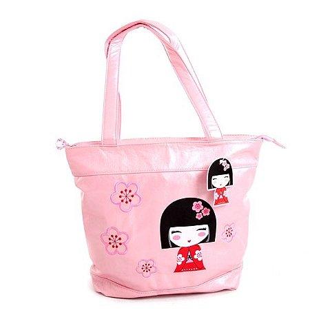 Bolsa decorada - Hana Tian (4597)