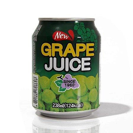 Suco de Uva com Pedaços - Bon Bon 238 ml